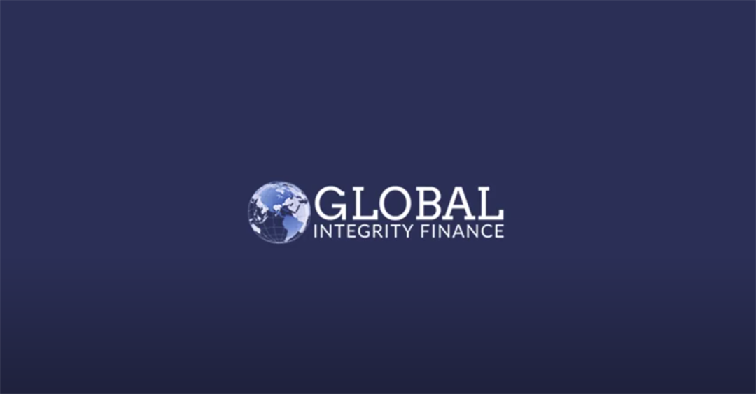 Global Integrity Finance author image